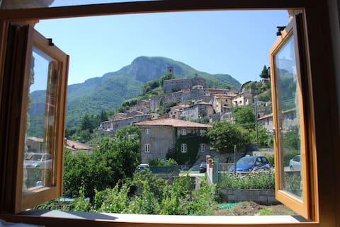 Tuscan Retreat in the heart of Garfagnana.