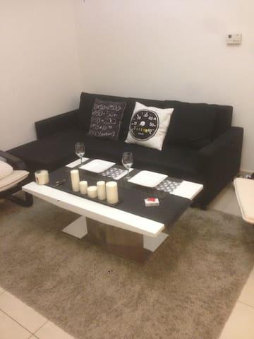 A Cozy Studio for ladies - Dubai - Leilighet