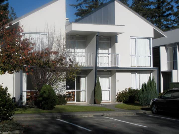 Methven Accommodation