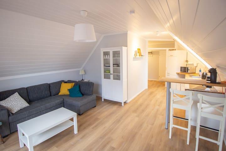 Cozy Apartment close to Cologne/Bonn