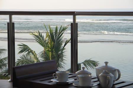 Paradise Bay Hotel - Beruwala - アパート