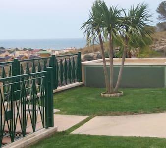Casa en playa en gran urbanizacion - Puerto Marino