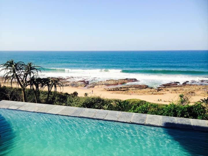 The Ultimate Beach Front Home - 25 Sovereign Sands