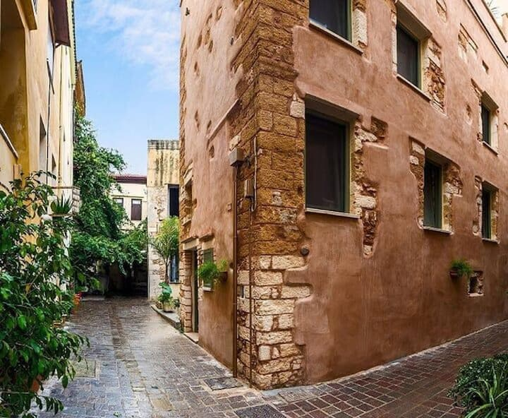 Estia Residence in Chania Old Town
