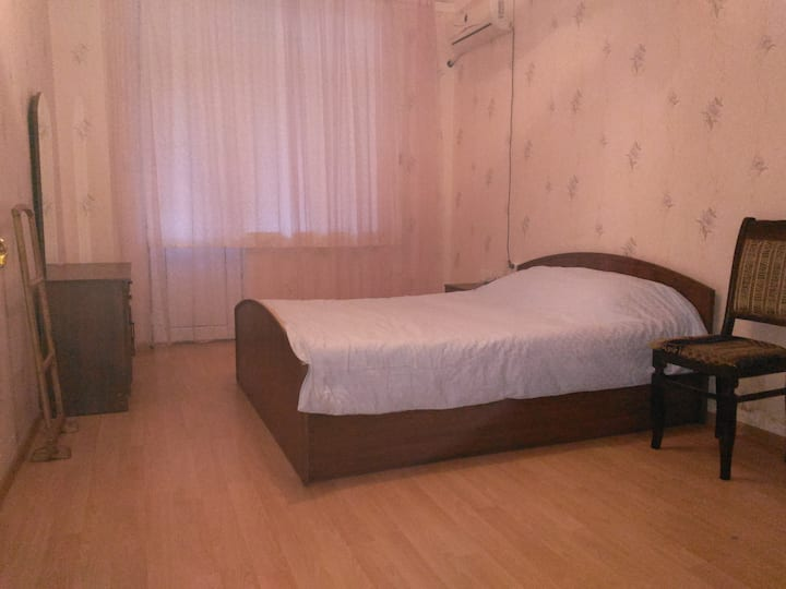 1 bedroom apartment in Hazi Aslanov metro station