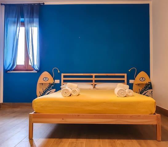 H2O Surf House Vieste (Stanza 2)