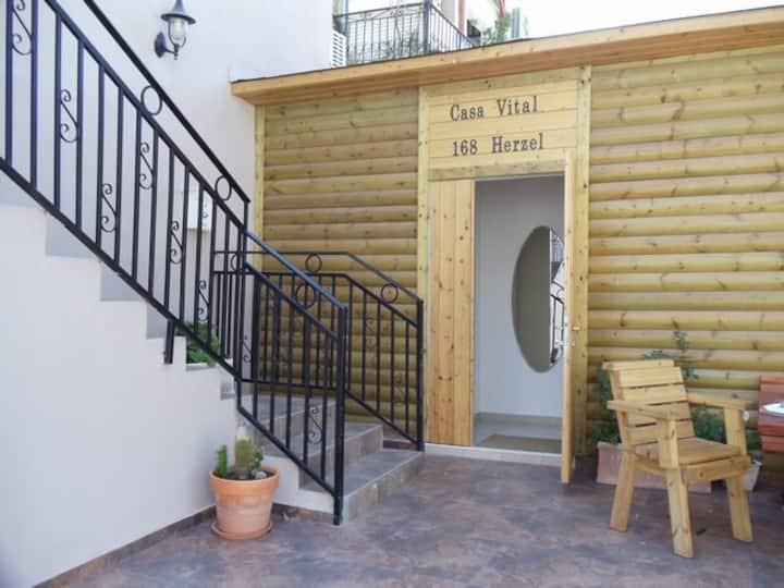Apartments hotel Casa Vital Rehovot