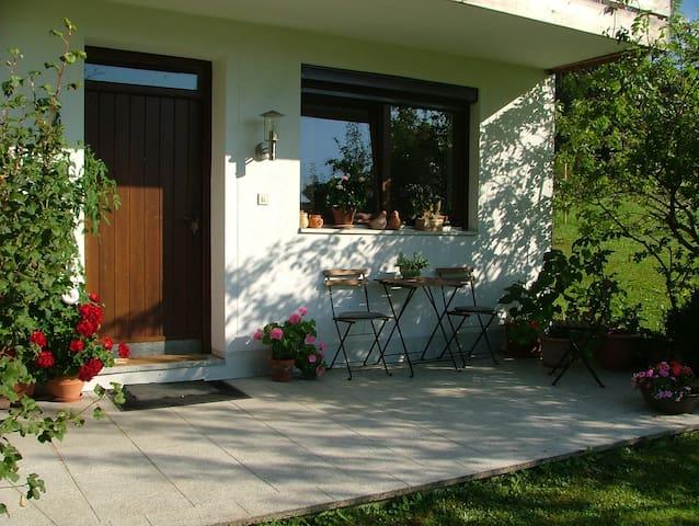 Gemütliche Ferienwohnung Raum Kitzbühel Westendorf