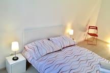 Central Prague Cosy bedroom