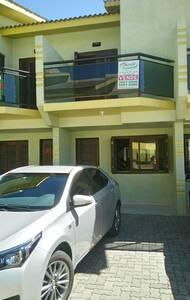 Duplex no Centro de Tramandaí - Tramandaí