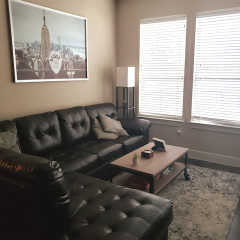 Lakeview Apartment on 1st Floor (Private Bathroom)