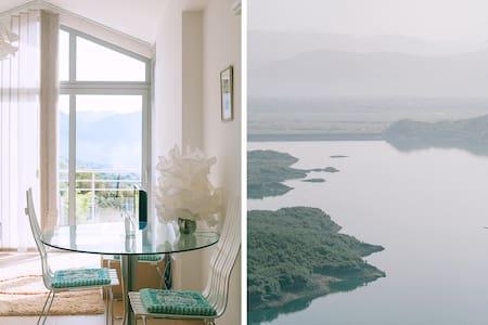 Luxury and new apartments, sea view - Đenovići
