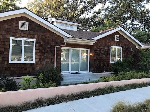 Classic beach house in sought after CARPINTERIA CA