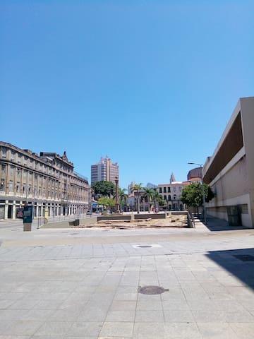 Historic Rio, Samba City and Olympic Rio