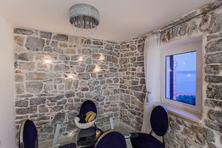 Villa De Blue 5 - Luxury apartment for 3