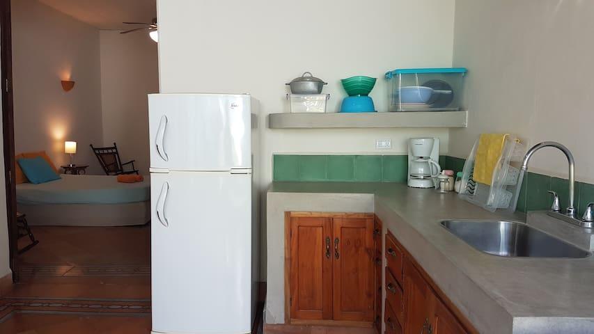 Calala Apartment 1