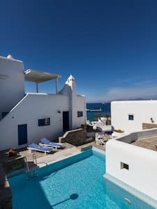 Mykonos Town House - 2 Bedroom - Míkonos