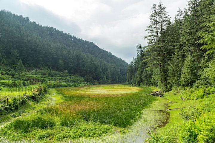 Bawray Banjaray Home, Sainj Valley, GHNP, Kullu