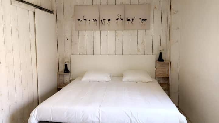 L'appartement D'Iliana au cœur de la Camargue