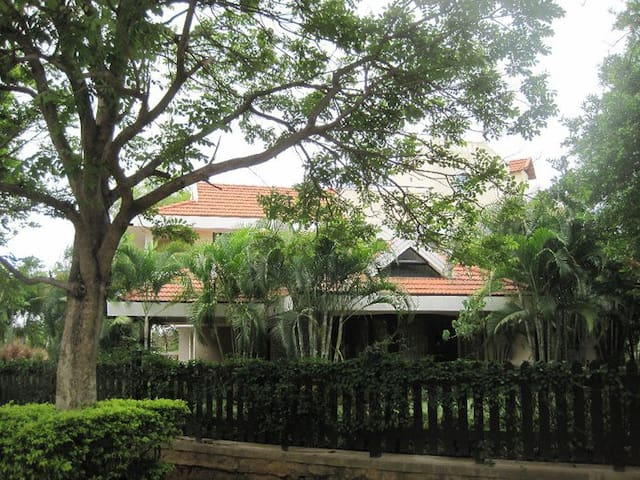 North West County (Angsana) Villa - Bengaluru - Villa