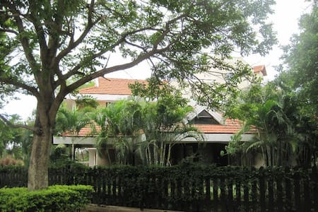 North West County (Angsana) Villa - Bangalore - Casa de camp