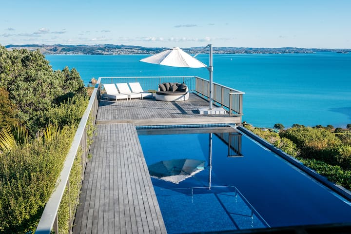 Tihi Lodge Luxury Estate | Be My Guest