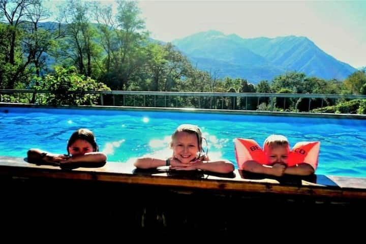 Perfect Family Holiday Experience