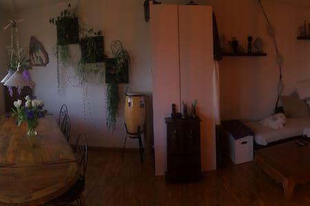 Bel appartement proche aéroport - Meyrin