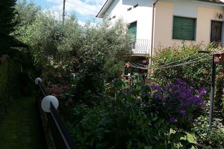 Lucca appartamento vicino alla citta' di lucca