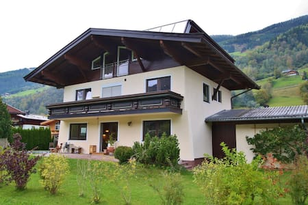 Attractive Apartment in Bramberg am Wildkogel near Ski Lift