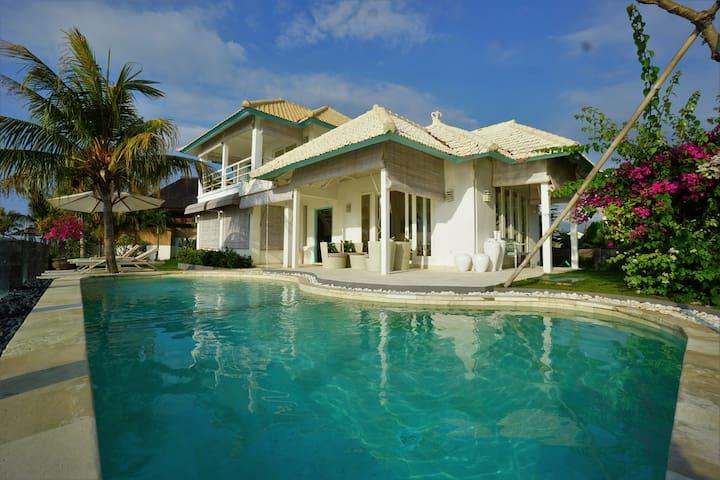 The Villa at Mayo Resort (2 Bedrooms) - Seririt - Dom