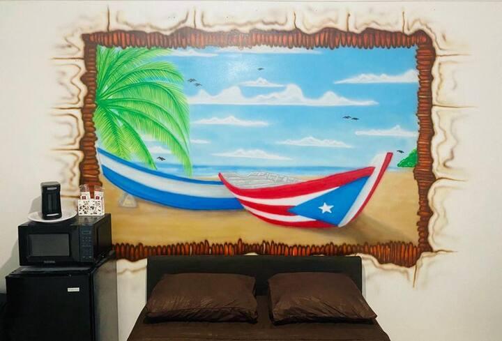 Caribbean Breeze Aguada Apt. 3