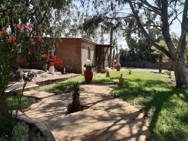 Dar El Hanaa, your own little guesthouse