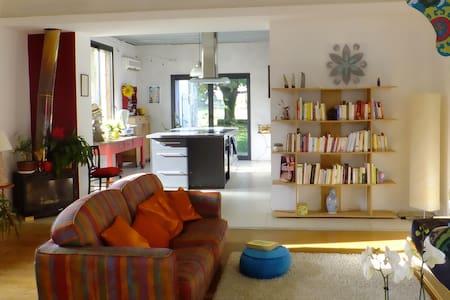 Maison Athéna - Bordères - Bed & Breakfast