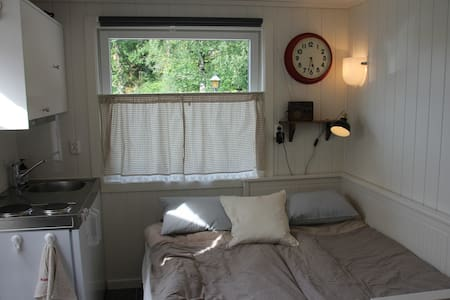 Self-contained apartment close to the beach! - Sandefjord