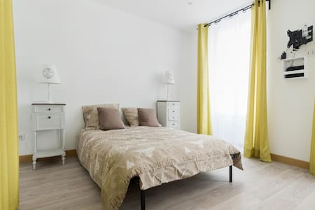 Charming Flat at Bastille - Paris