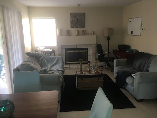 Confortable room in Las Vegas