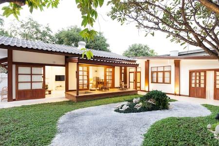 木目 mumu House
