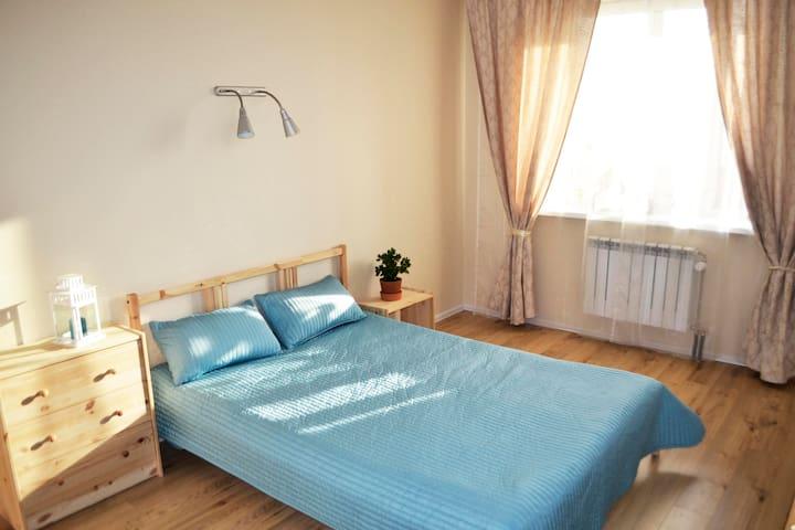 Идеально чистая и уютная квартира - Balashikha - Apartment