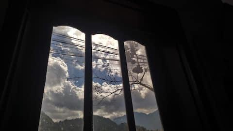 Casa de Nube en Sa Pa