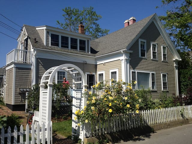 Perfect Summer Rental in Provincetown :)