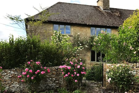 Rose Cottage Westwell Nr. Burford