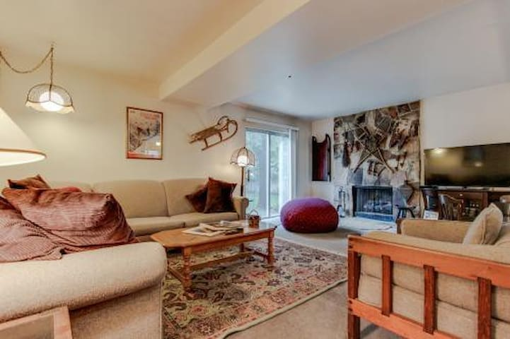 Cottonwood Heights Furnished Monthly Rental
