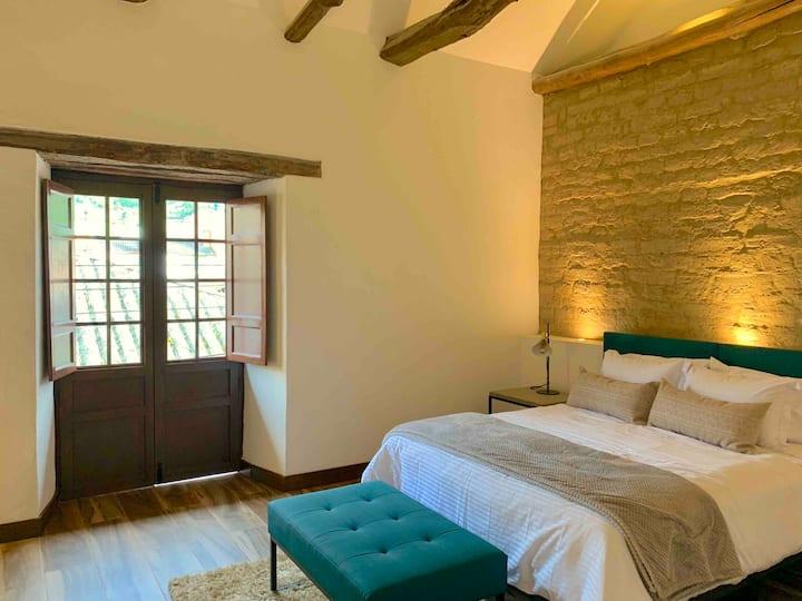 Casa Manoa: Habitación Doble