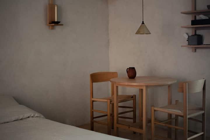 어느 제주 두번째 방 / a neu jeju room.2
