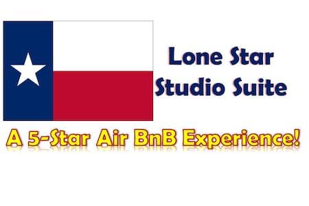 Lone Star Studio Suite