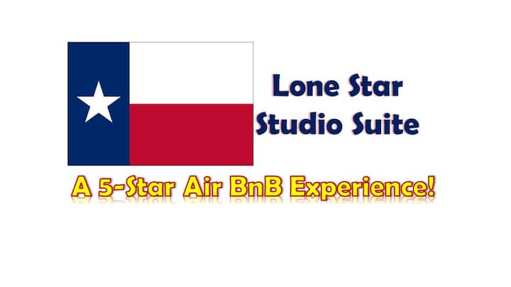 Lone Star Studio Suite