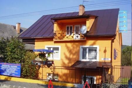 Jednoduché ubytovanie - Prešov