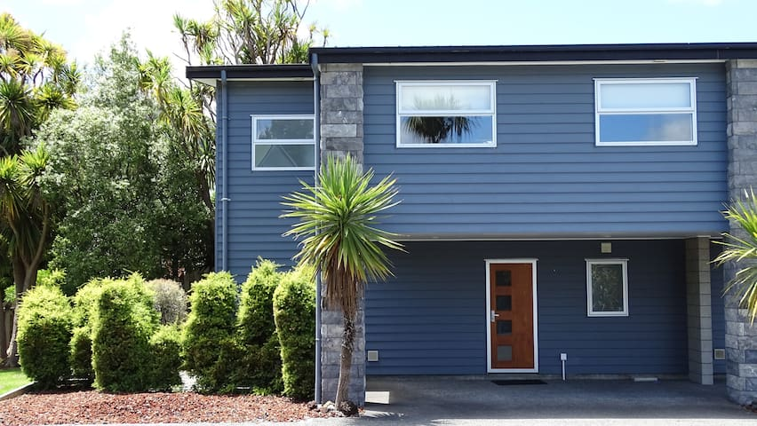 Ohakune Modern 2BDRM Apartment - 1A - Ohakune - Appartement