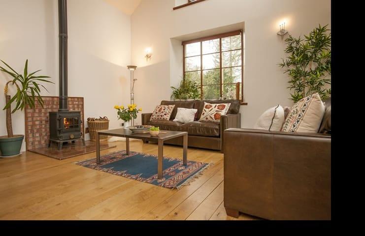 Orlege End - 405547 - West Calder - Rumah